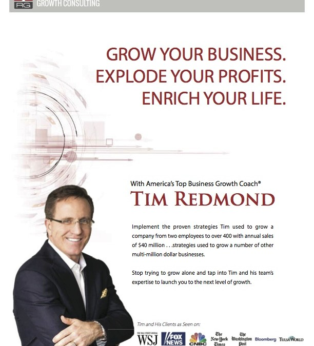 Find Tulsa Business Consultants | Ready to Make a Fresh Start in the Business?