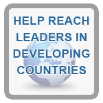 Help Redmond Leadership Train Leaders in Our Targeted Countries