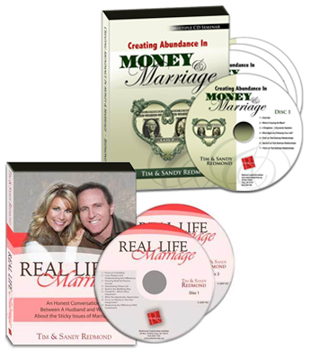 marriage relationship & finances