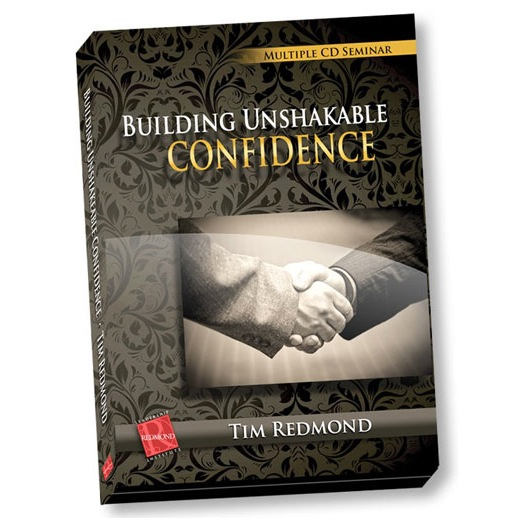 Building Unshakable Confidence