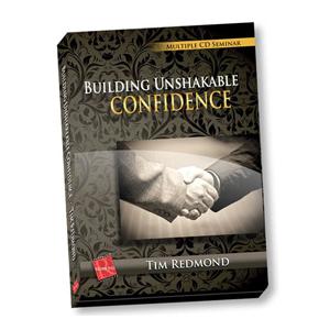 Building Unshakeable Confidence