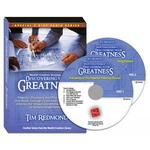 Discovering Your Greatness
