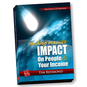 Making Massive Impact