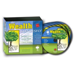 Wealth Manifesto