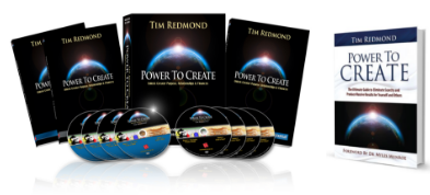 Power to Create Wealth Package